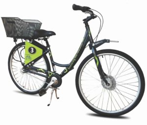 bikes to hire in SYdney